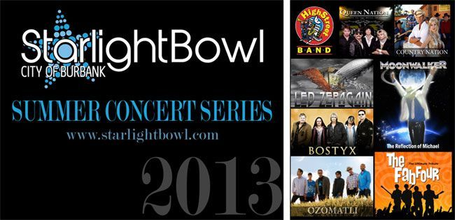 Starlight Bowl Cover Image